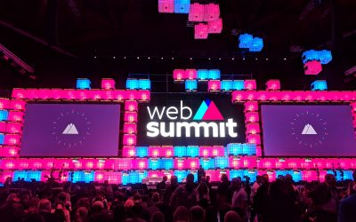 Geo-Psy at the Web Summit